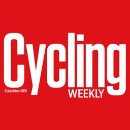 Cycling Weekly Magazine UK