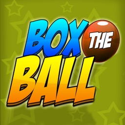 Box the Ball - A Fun Strategy Game