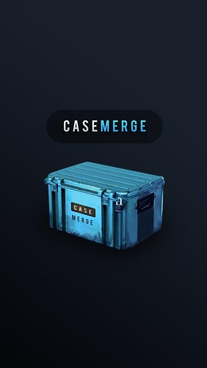 Case Merge - Case Simulator