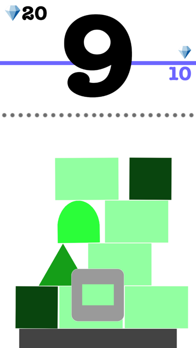Block Tower screenshot two