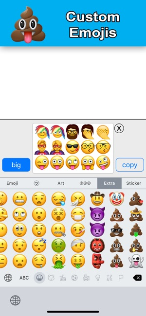 New Emoji Emoticon Smileys On The App Store