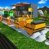 鉄道建設トラック - iPhoneアプリ