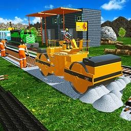 Train Construction Track