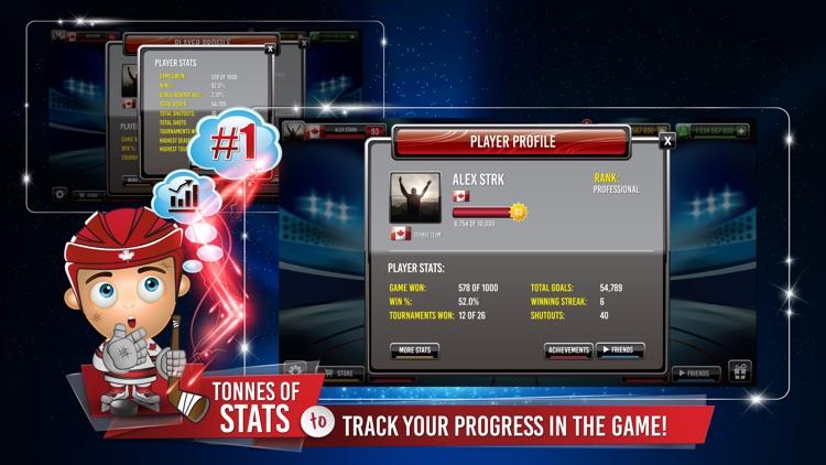 The World Hockey Championships screenshot-7