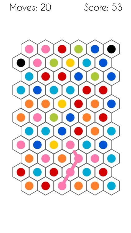 Hexballs screenshot-3