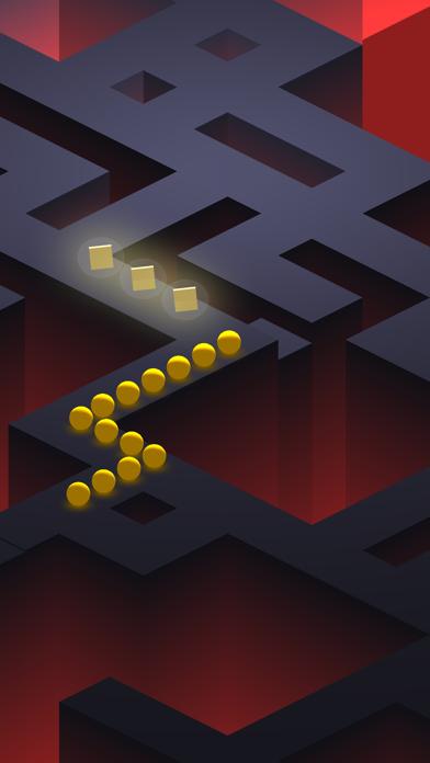 Crumbling Maze screenshot 5