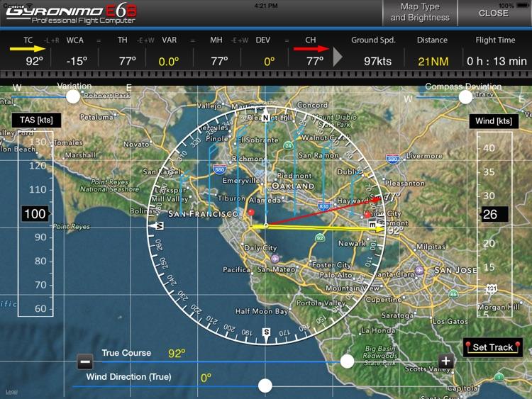 EC135T2 PLUS screenshot-4