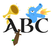 Medieval Animated Text Sticker app review