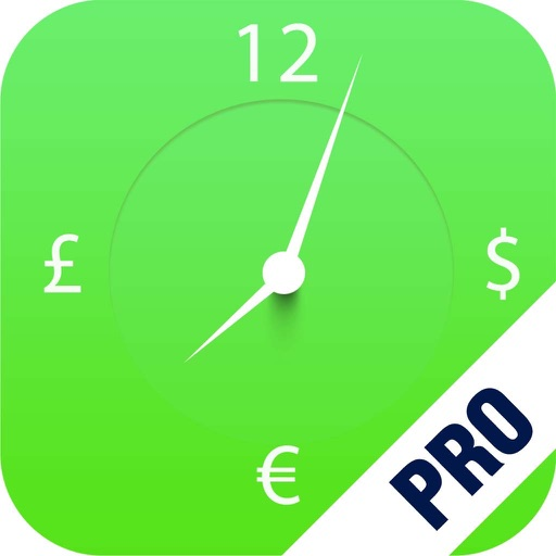 Time Tracker business invoice