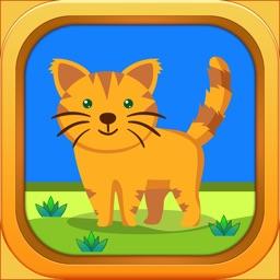 Feline Finder - Find Cats For Adoption