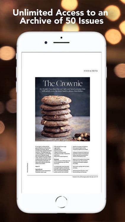 Berkshire Life Magazine screenshot-3