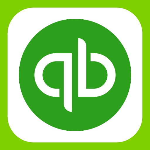 QuickBooks Accounting application logo