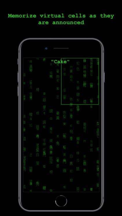 Dark Puzzle screenshot-0