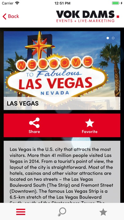 Guide Las Vegas screenshot-4