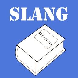 Slang Urban Dictionary