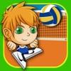 Head Volleyball Online Season