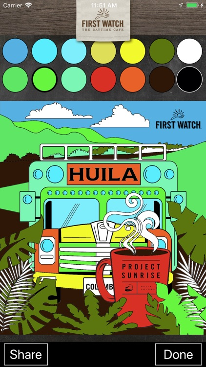 First Watch Mobile App screenshot-4