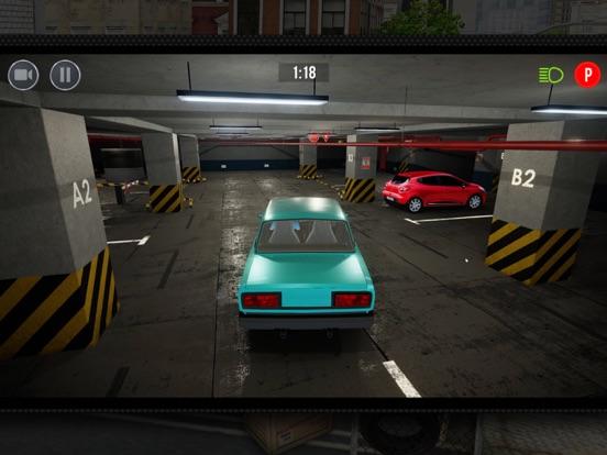 Valet Parking ! screenshot 6
