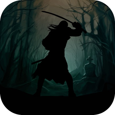 Classic Fight-Fight Of Shadow ios app