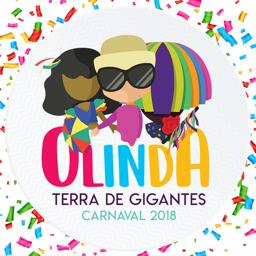 Ícone do app Carnaval de Olinda 2018