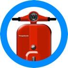 Vespabook icon