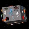 SciFi Sound Cube