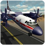 Airplane Pilot Flight Sim 2018