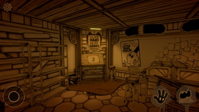 Bendy and the Ink Machine screenshot 4
