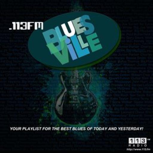 .113FM Bluesville