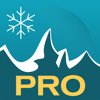 Schneehoehen Ski App Pro