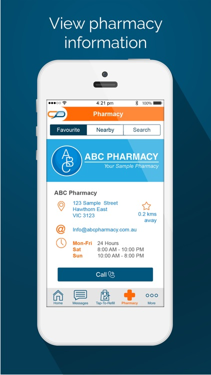 MedAdvisor screenshot-4