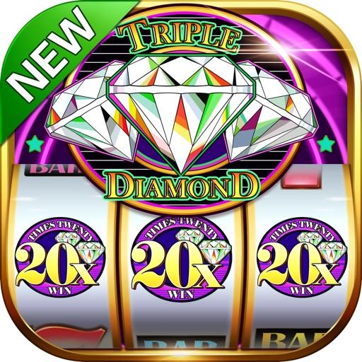 Slots 777 Casino: Vegas Slots