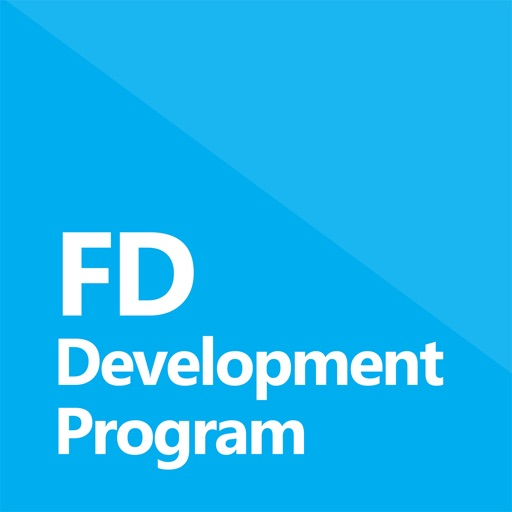 PMI FD Development Program icon
