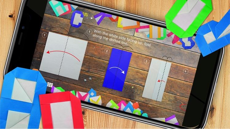 ABC & 123 Origami