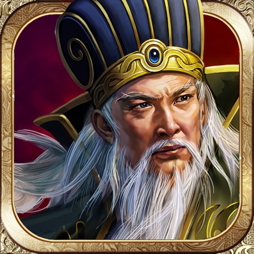 Permainan Three Kingdoms