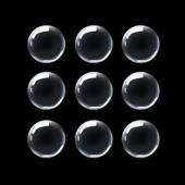 泡泡游戏 - 应力消除