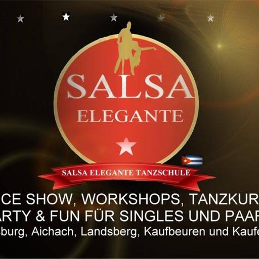 Salsa Elegante Tanzschule