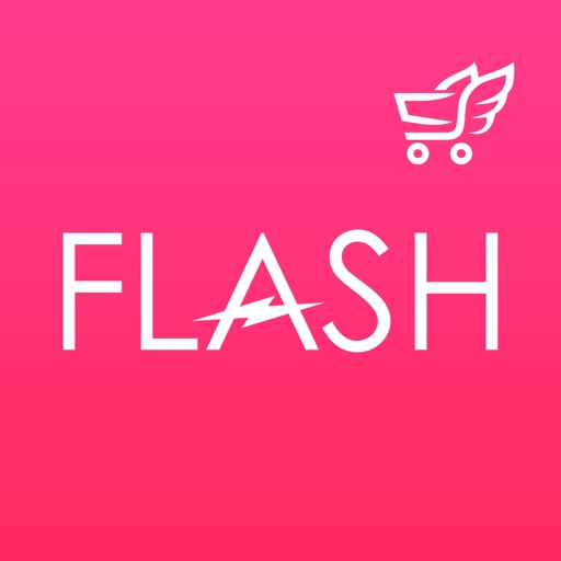 Flash App – Deals in Style Everyday