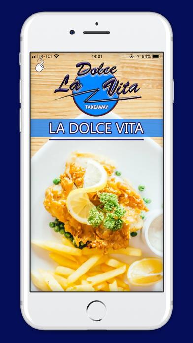 La Dolce Vita Banknock screenshot two