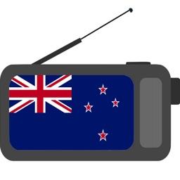 New Zealand Radio Station: NZ