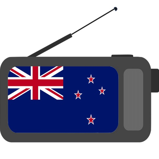New Zealand Radio Station: NZ by Gim Lean Lim