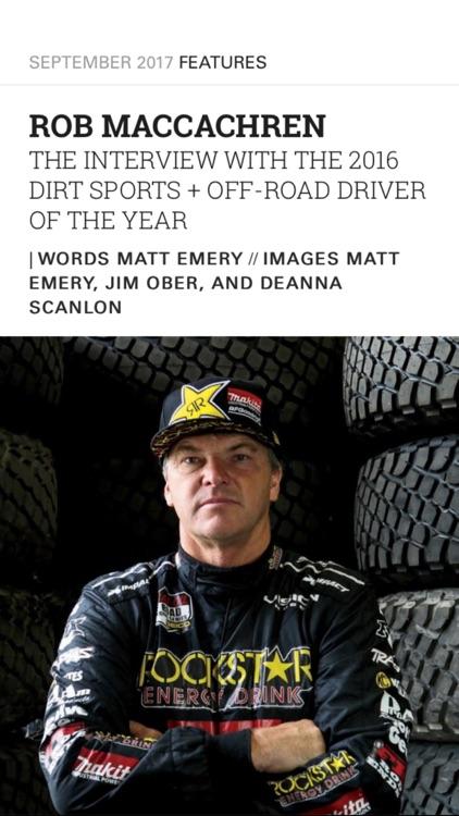 Dirt Sports + Off-Road screenshot-4