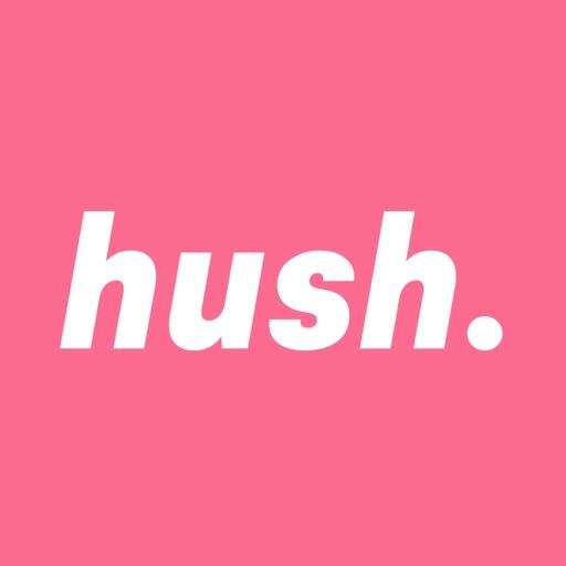 Hush - Beauty for Everyone