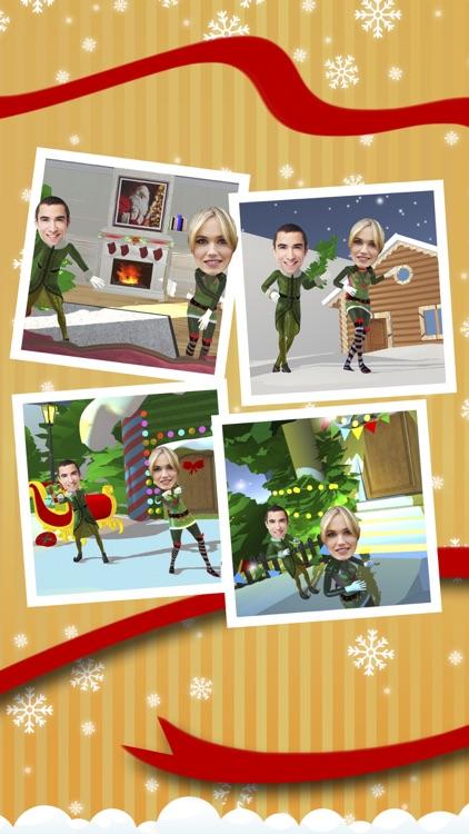 Dancing Elf - Happy Moves screenshot-3