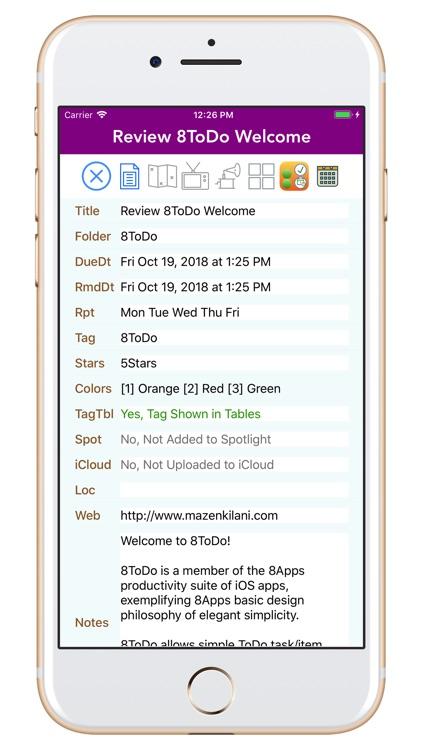 8ToDo screenshot-6