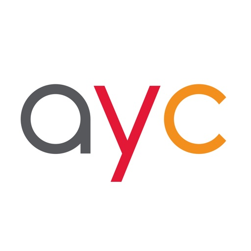 Anchorage Yoga & Cycle iOS App