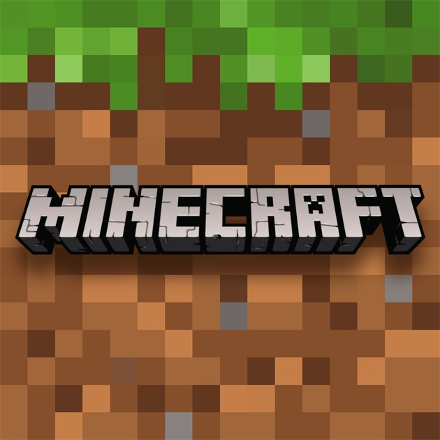 Minecraft on the app store for Crafting and building app store