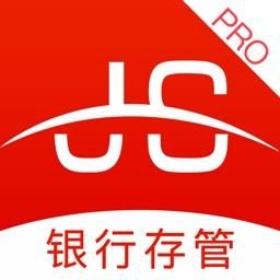 聚胜财富Pro版- 15%高收益理财平台