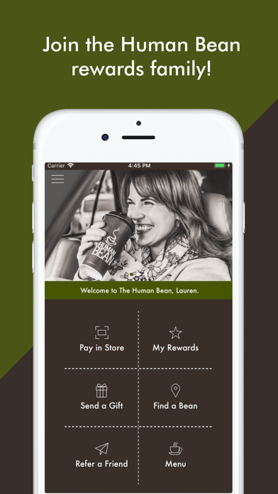 Download The Human Bean for Android