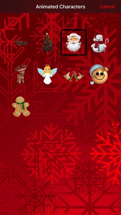 Christmas Countdown Pro Push